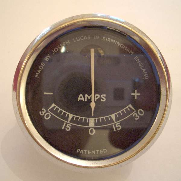 ammeter_11 in car amp meter DC Amp Meter Wiring Diagram at n-0.co