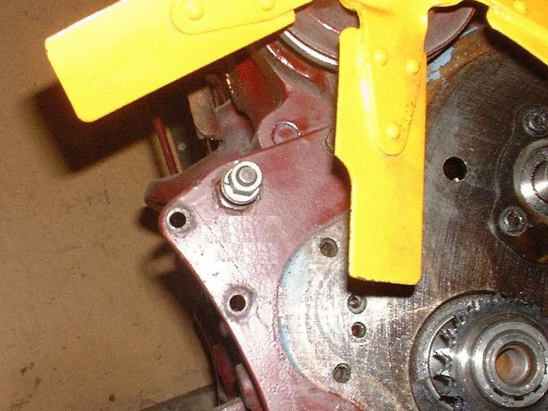 Image Result For Honda Civic Alternator Adjuster