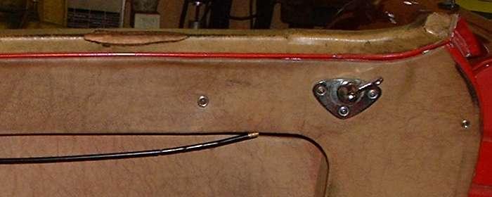Mga Interior Tech Replacing Door Pockets And Liner Panels