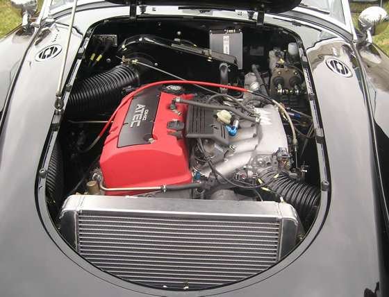 Bmw North Vancouver >> Easiest v-8 swap : MGA Forum : MG Experience Forums : The ...