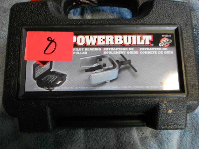 Cam Bearing Puller Harbor Freight : Pullers for all occasions standard tools