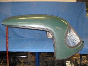 MGA Aftermarket hardtops - Austral Fiberglass Products