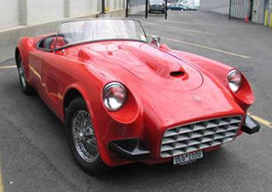 Mga Cars For Sale In Australia