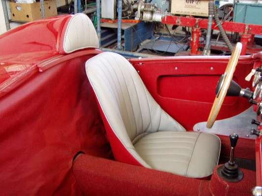 Modified Mga Cars Mga Judson