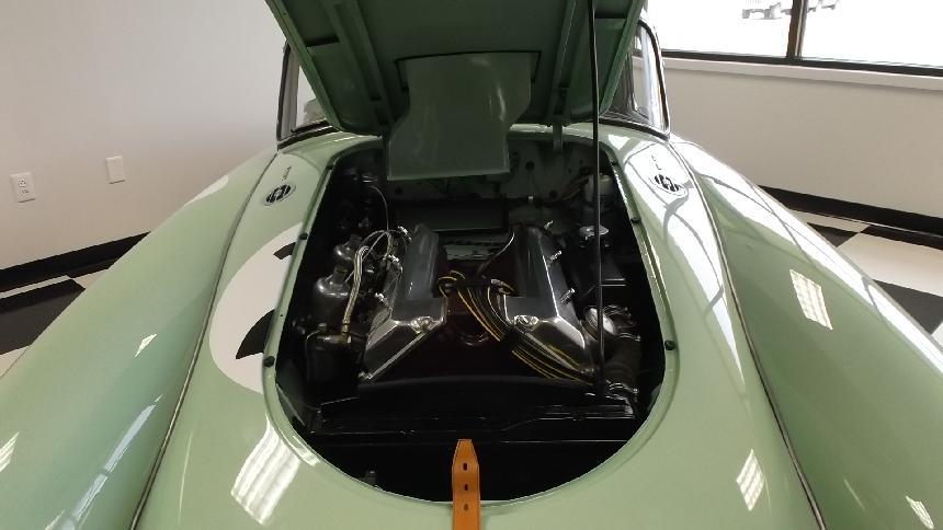 1959 sebring mga for Moss motors used cars airport