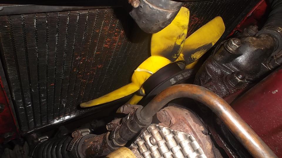 Car Radiator Repair Raleigh Nc