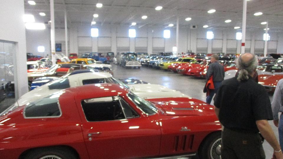 MGA Guru Is GOING MOBILE - Streetside Classic Cars, Concord, North ...