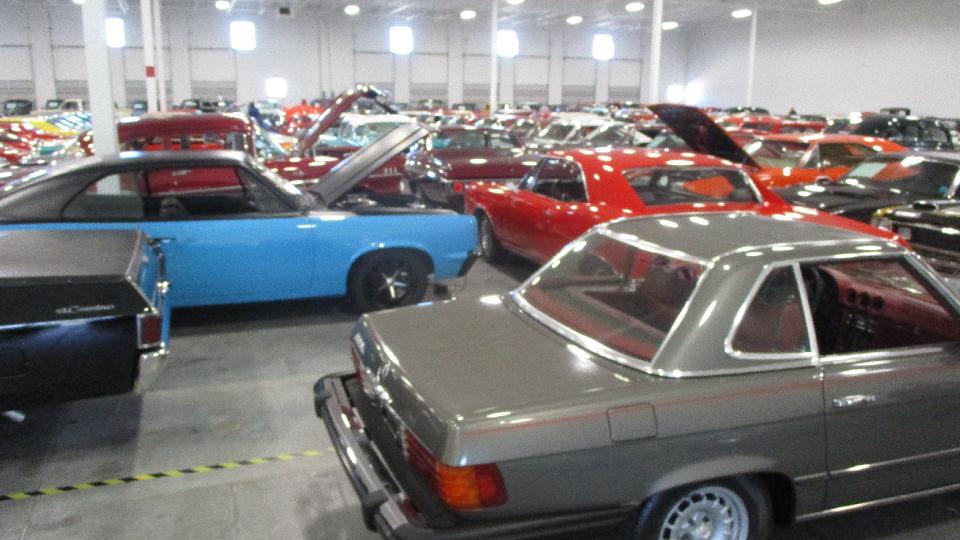 Streetside Classic Cars Dallas - About Streetside Classics Dallas ...