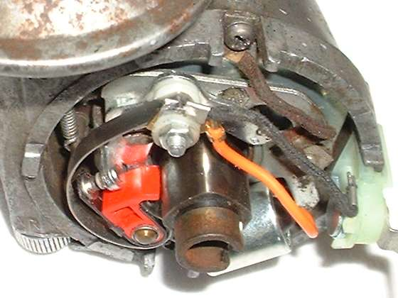 Ignition Trouble Shooting
